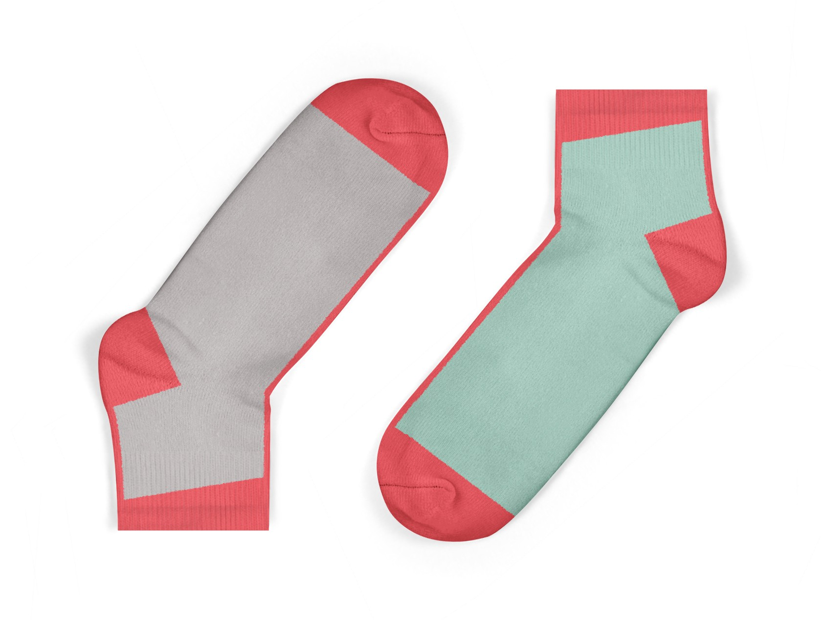 kids ankle socks