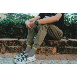 organic cotton men ssocks